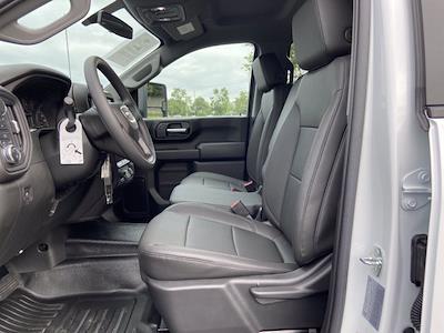2021 GMC Sierra 3500 Crew Cab 4x4, Warner Select Pro Service Body #M51765 - photo 10