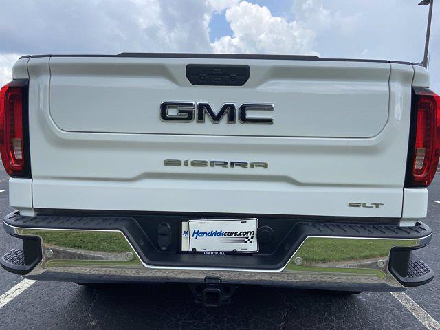 2019 GMC Sierra 1500 Crew Cab 4x4, Pickup #M54048A - photo 35