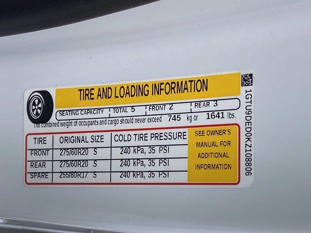 2019 GMC Sierra 1500 Crew Cab 4x4, Pickup #M54048A - photo 56