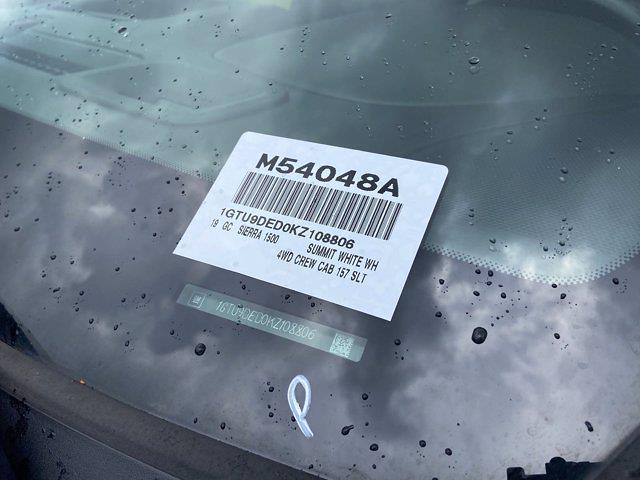 2019 GMC Sierra 1500 Crew Cab 4x4, Pickup #M54048A - photo 59