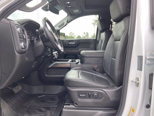 2019 GMC Sierra 1500 Crew Cab 4x4, Pickup #M54048A - photo 9