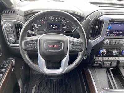 2019 GMC Sierra 1500 Crew Cab 4x4, Pickup #M54048A - photo 14