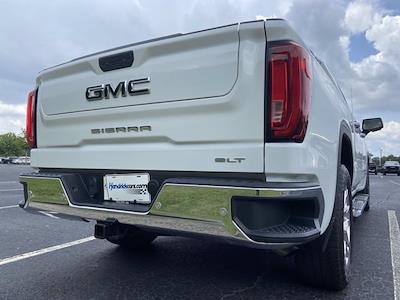 2019 GMC Sierra 1500 Crew Cab 4x4, Pickup #M54048A - photo 2