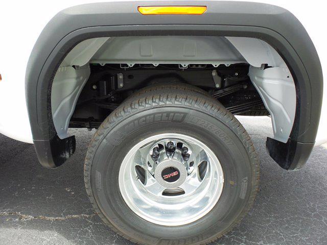 2021 GMC Sierra 3500 Crew Cab 4x4, Pickup #M54131 - photo 52