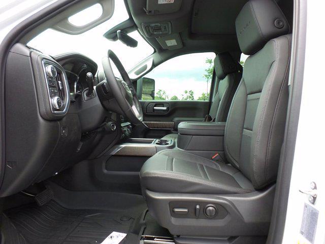 2021 GMC Sierra 3500 Crew Cab 4x4, Pickup #M54131 - photo 9