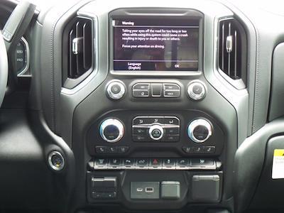 2021 GMC Sierra 3500 Crew Cab 4x4, Pickup #M54131 - photo 15