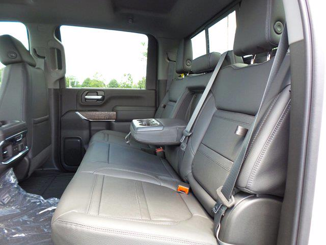 2021 GMC Sierra 3500 Crew Cab 4x4, Pickup #M54298 - photo 11