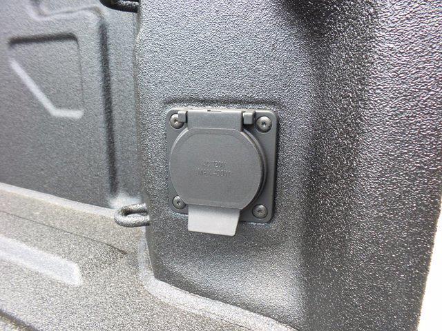 2021 GMC Sierra 3500 Crew Cab 4x4, Pickup #M54298 - photo 35