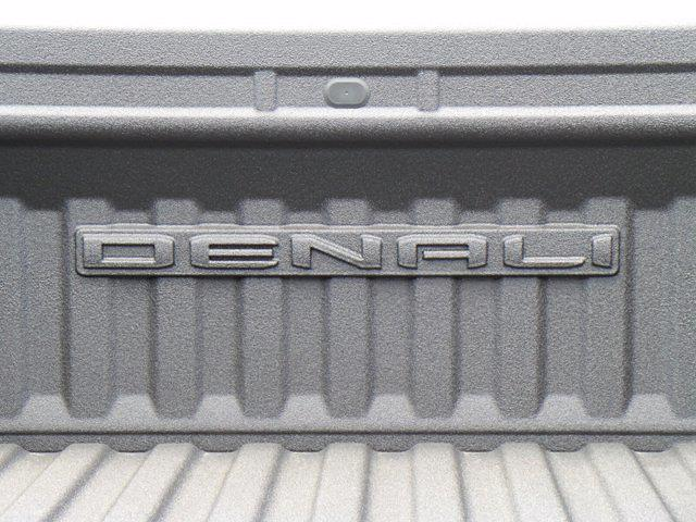 2021 GMC Sierra 3500 Crew Cab 4x4, Pickup #M54298 - photo 37