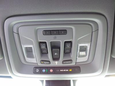 2021 GMC Sierra 3500 Crew Cab 4x4, Pickup #M54298 - photo 28