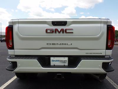 2021 GMC Sierra 3500 Crew Cab 4x4, Pickup #M54298 - photo 39