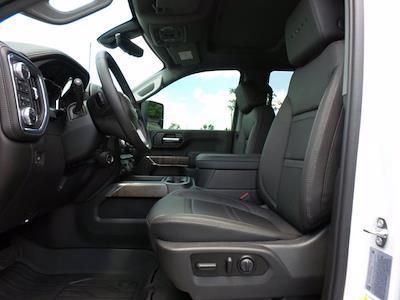 2021 GMC Sierra 3500 Crew Cab 4x4, Pickup #M54298 - photo 9