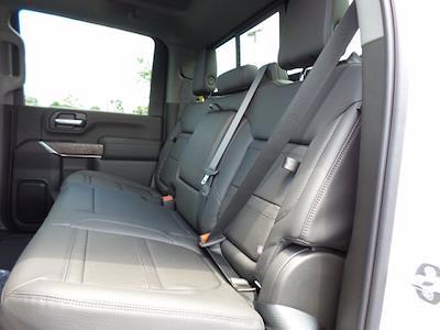 2021 GMC Sierra 3500 Crew Cab 4x4, Pickup #M54298 - photo 10