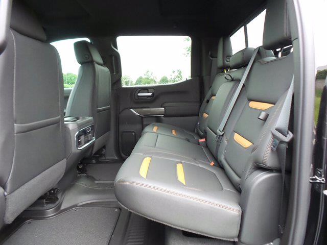 2021 GMC Sierra 1500 Crew Cab 4x4, Pickup #M58723 - photo 10