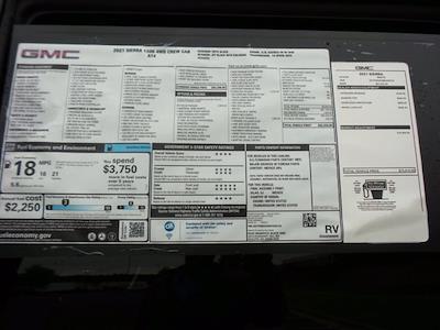 2021 GMC Sierra 1500 Crew Cab 4x4, Pickup #M58723 - photo 65
