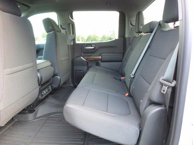 2021 GMC Sierra 1500 Crew Cab 4x4, Pickup #M72823 - photo 11