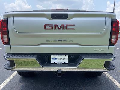 2021 GMC Sierra 1500 Crew Cab 4x4, Pickup #M72823 - photo 31