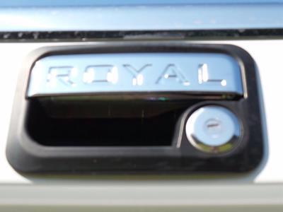 2021 Sierra 3500 Crew Cab 4x2,  Royal Truck Body Service Body #M74207 - photo 28