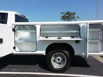 2021 Sierra 3500 Crew Cab 4x2,  Royal Truck Body Service Body #M74207 - photo 38