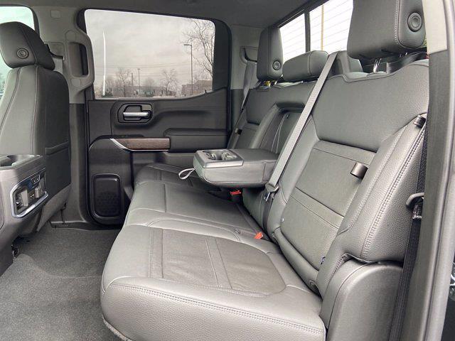 2021 GMC Sierra 1500 Crew Cab 4x4, Pickup #M76212A - photo 21