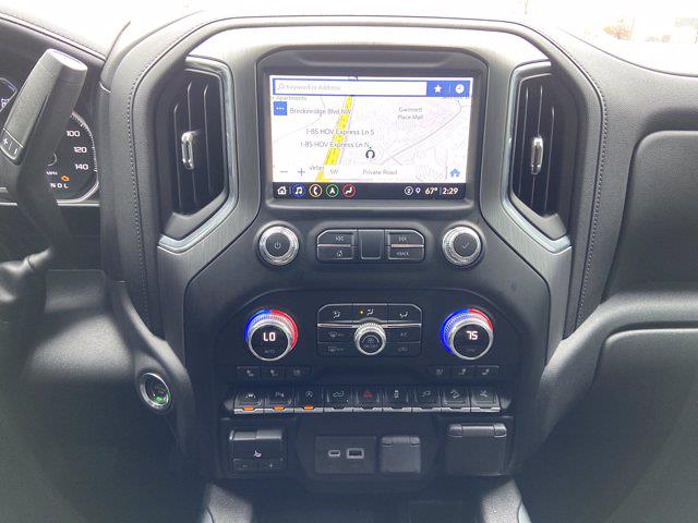 2021 GMC Sierra 1500 Crew Cab 4x4, Pickup #M76212A - photo 25