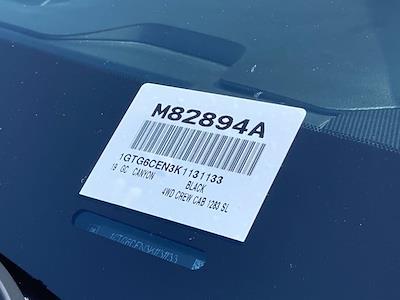 2019 Canyon Crew Cab 4x4,  Pickup #M82894A - photo 49