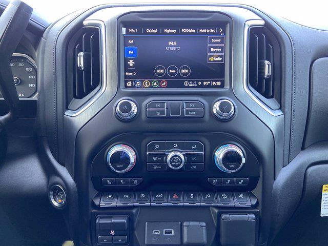 2021 GMC Sierra 1500 Crew Cab 4x4, Pickup #M84404 - photo 15
