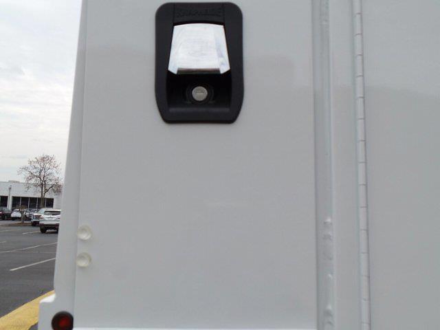 2021 GMC Savana 3500 4x2, Knapheide KUV Service Utility Van #M85476 - photo 45