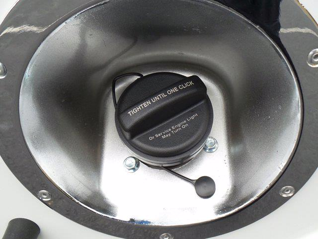 2021 GMC Savana 3500 4x2, Knapheide KUV Service Utility Van #M85476 - photo 48