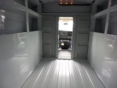 2021 GMC Savana 3500 4x2, Knapheide KUV Service Utility Van #M85476 - photo 17