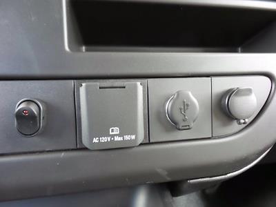 2021 GMC Savana 3500 4x2, Knapheide KUV Service Utility Van #M85476 - photo 29