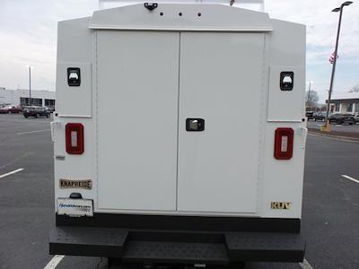 2021 GMC Savana 3500 4x2, Knapheide KUV Service Utility Van #M85476 - photo 35