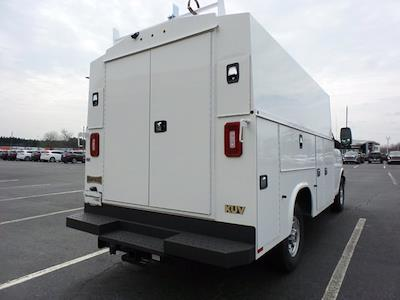 2021 GMC Savana 3500 4x2, Knapheide KUV Service Utility Van #M85476 - photo 2