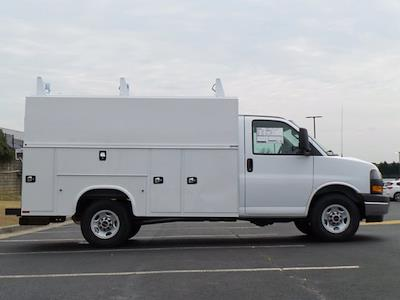 2021 GMC Savana 3500 4x2, Knapheide KUV Service Utility Van #M85476 - photo 38