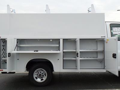 2021 GMC Savana 3500 4x2, Knapheide KUV Service Utility Van #M85476 - photo 42
