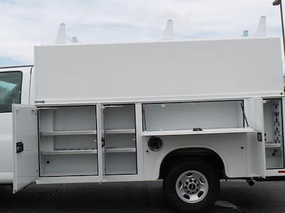 2021 GMC Savana 3500 4x2, Knapheide KUV Service Utility Van #M85476 - photo 49