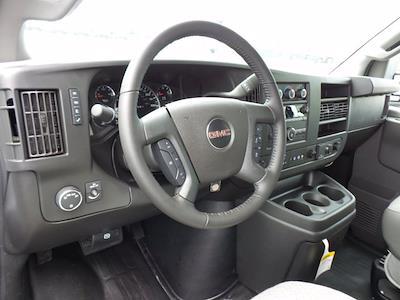 2021 GMC Savana 3500 4x2, Knapheide KUV Service Utility Van #M85476 - photo 8
