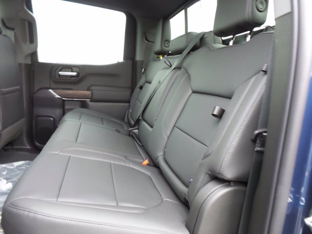 2021 GMC Sierra 1500 Crew Cab 4x4, Pickup #M86490 - photo 27