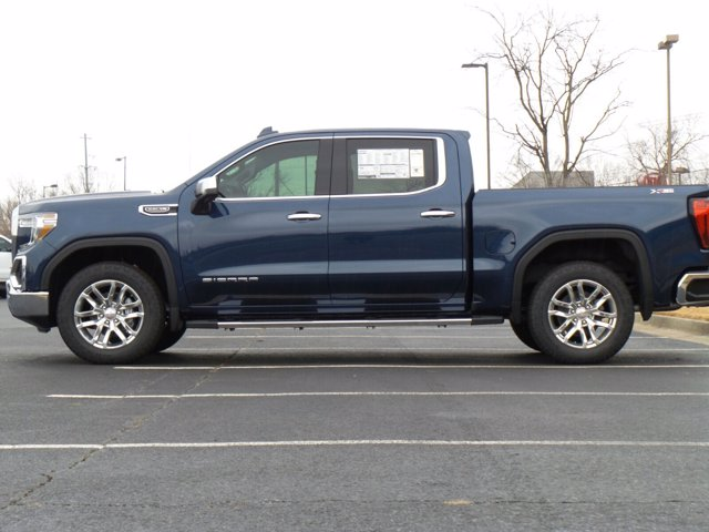2021 GMC Sierra 1500 Crew Cab 4x4, Pickup #M86490 - photo 6