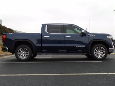 2021 GMC Sierra 1500 Crew Cab 4x4, Pickup #M86490 - photo 10