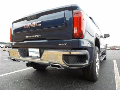 2021 GMC Sierra 1500 Crew Cab 4x4, Pickup #M86490 - photo 2