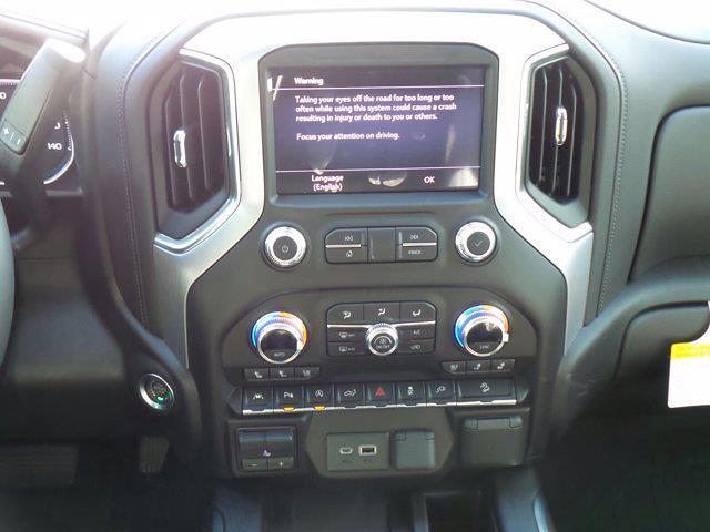 2021 GMC Sierra 1500 Crew Cab 4x4, Pickup #M89337 - photo 14