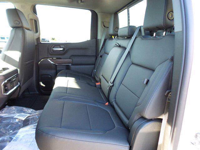 2021 GMC Sierra 1500 Crew Cab 4x4, Pickup #M89337 - photo 10