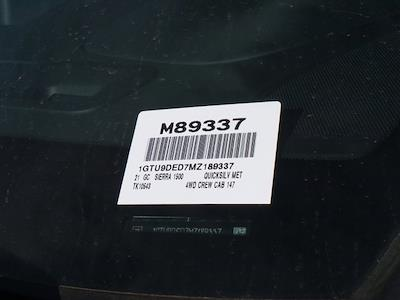 2021 GMC Sierra 1500 Crew Cab 4x4, Pickup #M89337 - photo 58