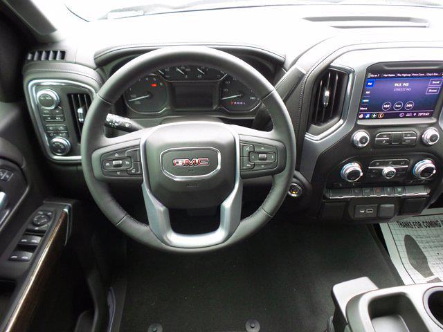 2021 GMC Sierra 1500 Double Cab 4x4, Pickup #M90507 - photo 12