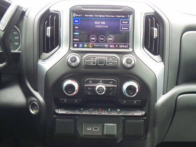 2021 GMC Sierra 1500 Double Cab 4x4, Pickup #M90507 - photo 13