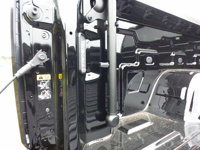 2021 GMC Sierra 1500 Double Cab 4x4, Pickup #M90507 - photo 32