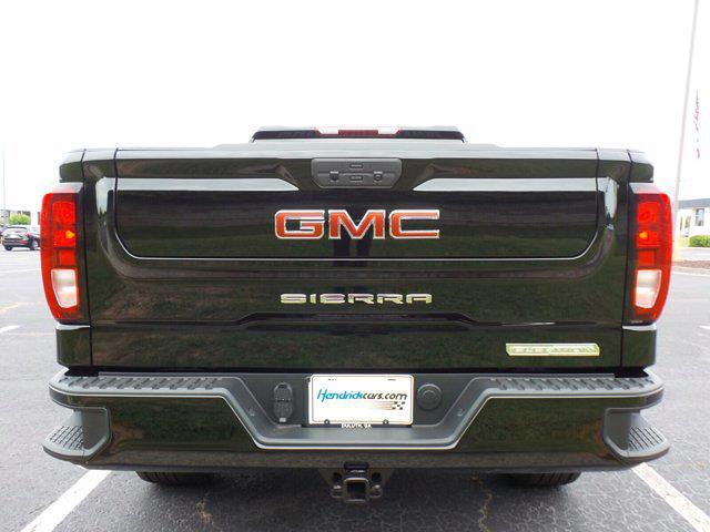 2021 GMC Sierra 1500 Double Cab 4x4, Pickup #M90507 - photo 33
