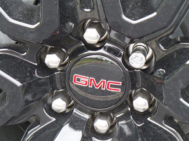 2021 GMC Sierra 1500 Double Cab 4x4, Pickup #M90507 - photo 39