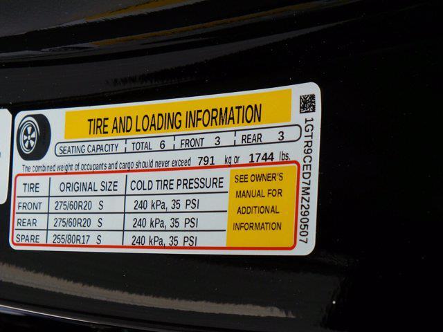 2021 GMC Sierra 1500 Double Cab 4x4, Pickup #M90507 - photo 53